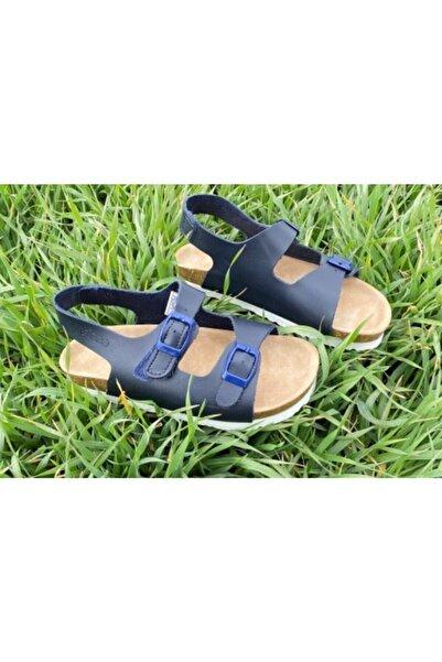 Vicco Unisex Çocuk Ortopedik Tabanlı Sandalet