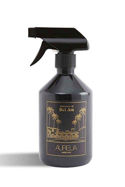 Aurelia Genève Ambiance De Bel Air - Amber Kokulu Oda Spreyi