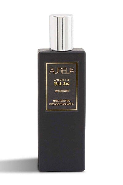 Aurelia Genève Ambiance De Bel Air - Amber Kokulu Premium Oda Parfümü