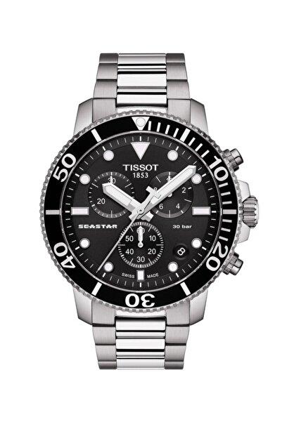 TISSOT Seastar 1000 Chronograph Saat T1204171105100