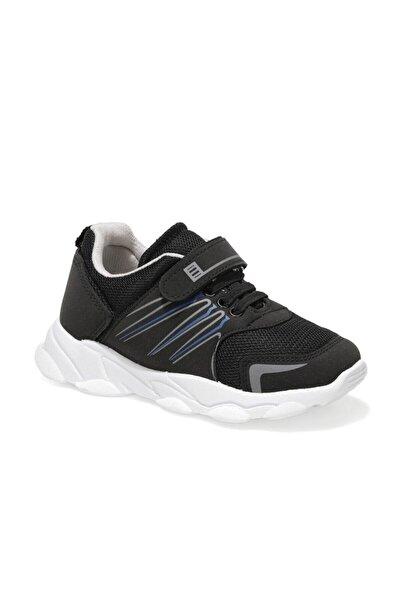 I COOL MEGANE 1FX Siyah Erkek Çocuk Koşu Ayakkabısı 101015537