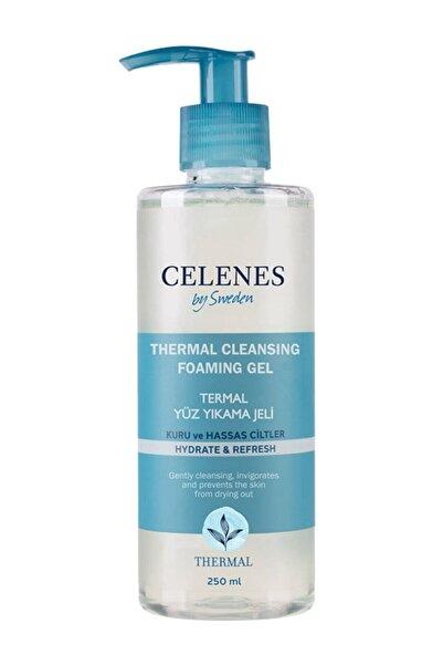 Celenes by Sweden Celenes Thermal Temızleme Jelı 250ml Kuru/hassas