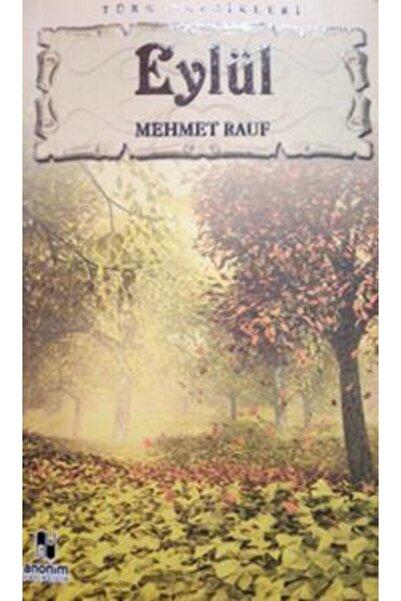 Türk Dil Kurumu Yayınları Eylül