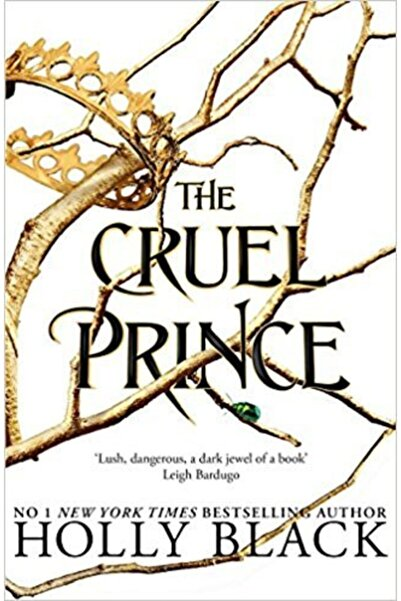 Arkadaş Yayıncılık The Cruel Prince (the Folk Of The Air 1)