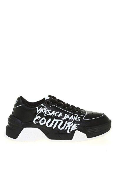 VERSACE JEANS Siyah Sneaker