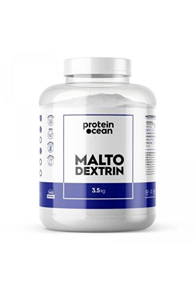 Proteinocean MALTODEXTRIN - 3.5kg - 140 servis