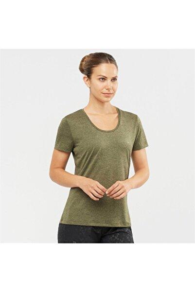 Salomon Kadın  T-Shirt