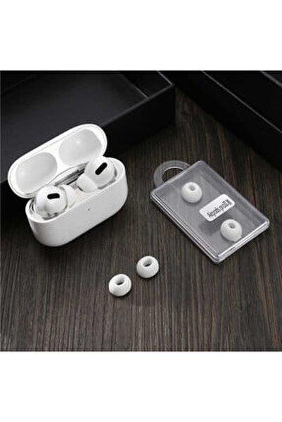 Airpods Pro Uyumlu Kulaklık Ucu Silikon