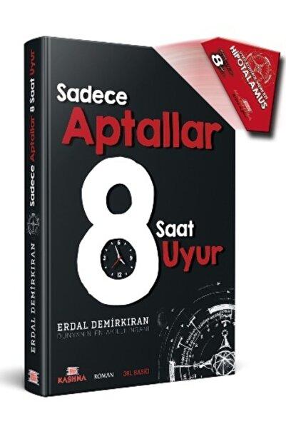 Türk Dil Kurumu Yayınları Sadece Aptallar 8 Saat Uyur