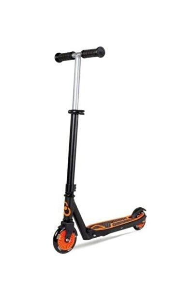 Cool Wheels Scooter Turuncu 5- Işıklı 2 Teker