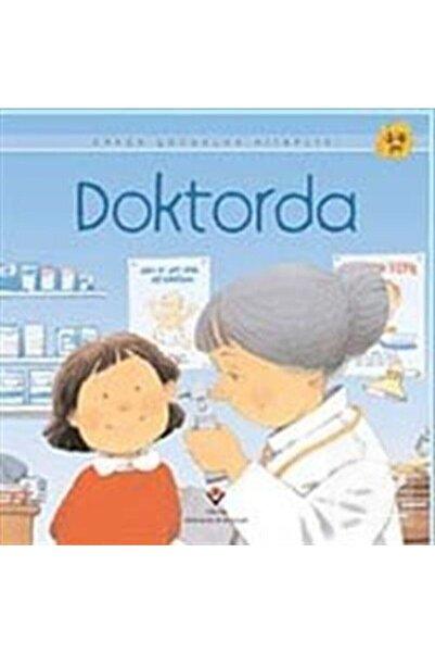 Tübitak Yayınları Doktorda / Erken Çocukluk Kitaplığı
