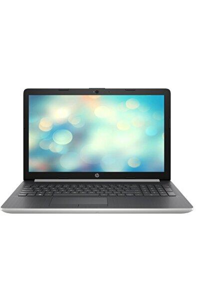 """HP 15-DA2065NT Intel Core i5 10210U 8GB 256GB SSD Freedos 15.6"""" Taşınabilir Bilgisayar 1S7W6EA"""