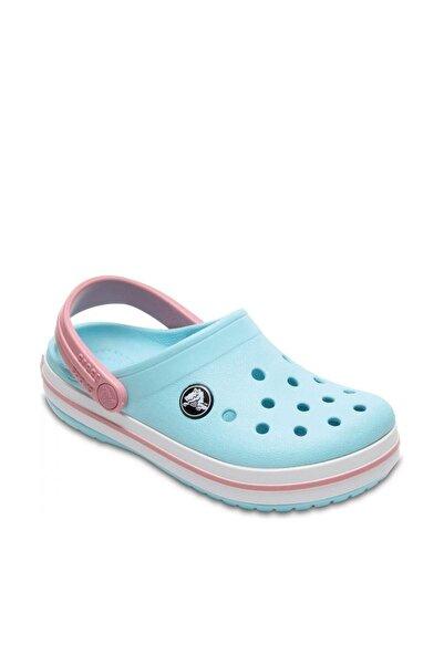 Crocs Kids Mavi Unisex Çocuk Spor Sandalet