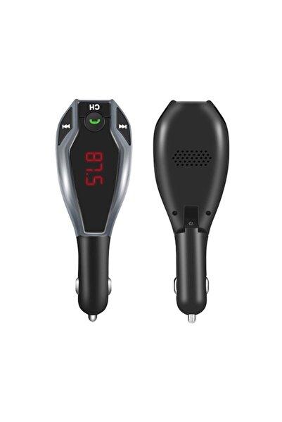 HELLO X7 Handsfree Usb Sd Bluetooth 12 24 Volt Fm Transmitter Hl18883
