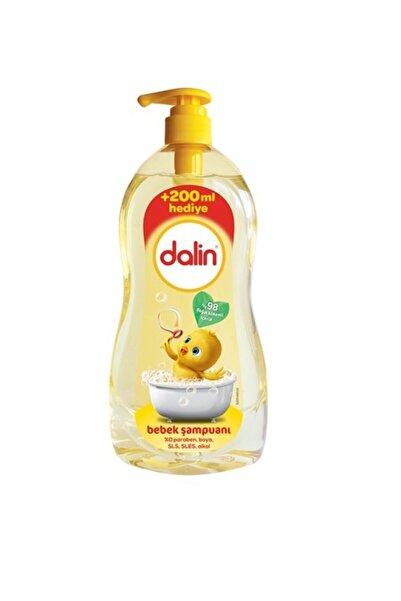 Dalin Bebek Şampuan 900 ml