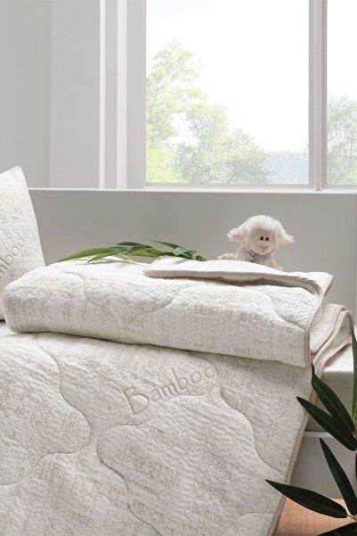 Yataş Bedding Bambu Bebek Yorgan