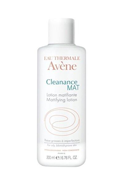 Avene Cleanance Mat Losyon 200 Ml