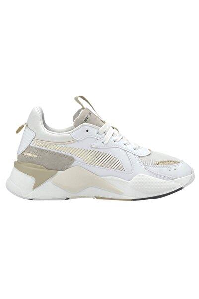 Puma Rs X Mono Metal Kadın Spor Ayakkabı