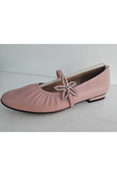 AROW Kadın  Babet Ayakkabı