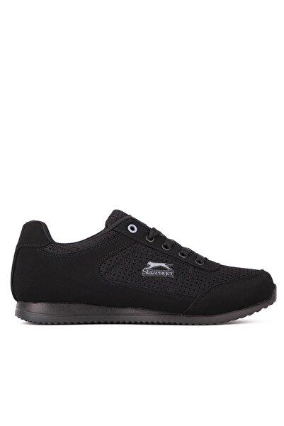 Slazenger Kadın Siyah Günlük Giyim  Ayakkabı