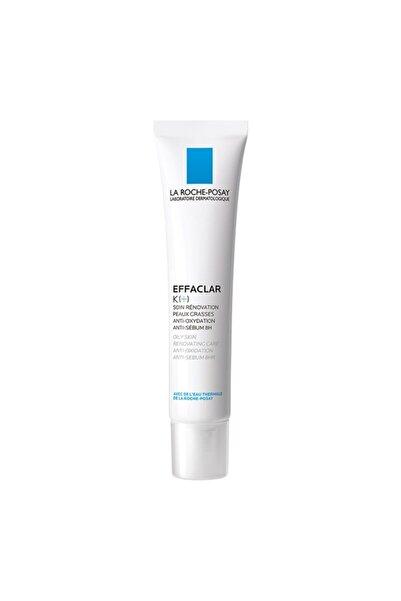La Roche Posay Effaclar K(+) Yüz Bakım Kremi 40 ml