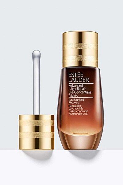 Estee Lauder Yaşlanma Karşıtı Göz Serumu - Advanced Night Repair Eye Concentrate 15 ml 887167322387