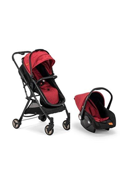 Baby2Go Travel Sistem Bebek Arabası 2038