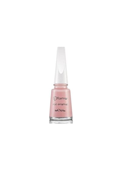 Flormar Nail Enamel 077 Light Pink 11 ml 8690604282944