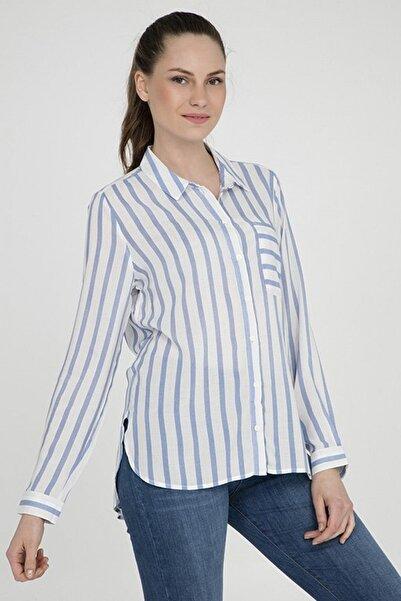 Only Kadın Gömlek Onlcandy Ls Shırt Noos Wvn 15132025