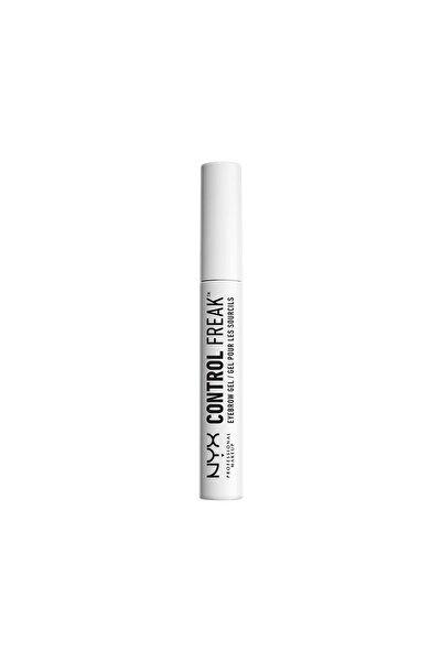 NYX Professional Makeup Kaş Jeli - Control Freak Eyebrow Gel Clear 800897824884