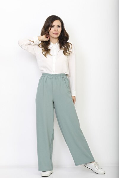 Sitare Kadın Ayrobin Pantolon 20ymrtpn1205
