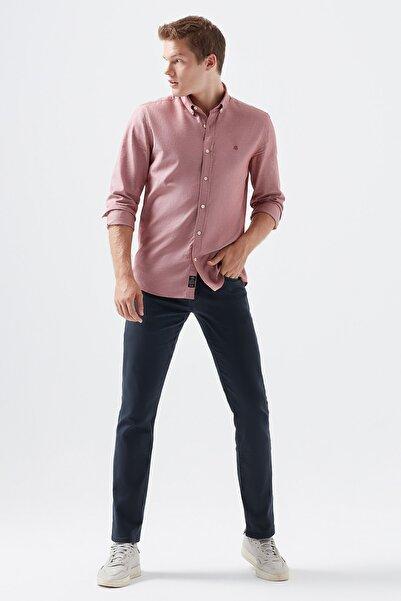 Mavi Erkek Marcus Comfort Mavi Gabardin Pantolon 0035132609