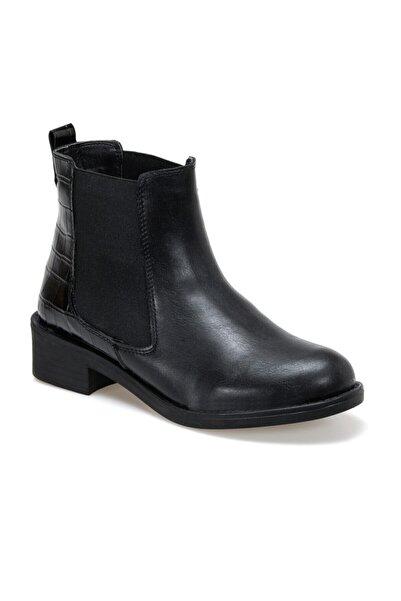 Butigo Kadın Siyah Ayakkabı 851 20k-225