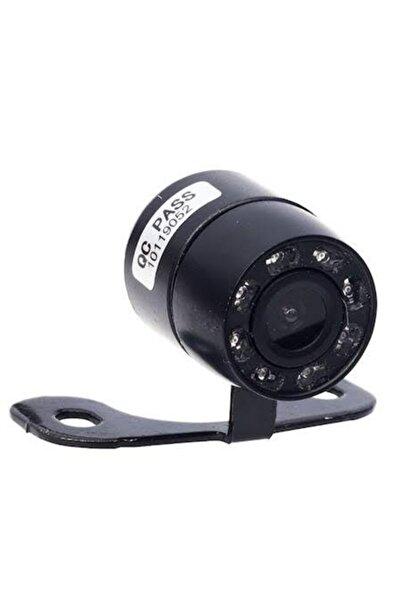 Navigold 7 Inç Ekran Ve 2 Adet Ledli Kelebek Kamera Seti