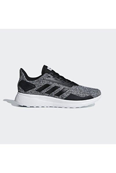 adidas Erkek Gri Koşu & Antrenman Ayakkabı Duramo 9