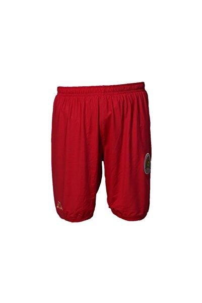 Kappa Erkek Kırmızı Alanya Spor Şort