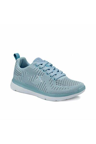 Kinetix Kadın Mavi Ethan W Comfort Ayakkabı