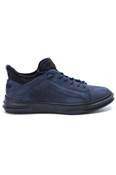 Greyder 13650 Laci Deri Trendy Casual Erkek Ayakkabı