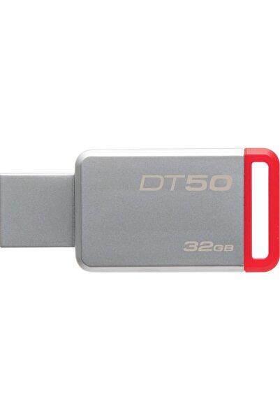 Kingston Data Traveler 50 Usb 3.0 Bellek 32 gb DT50/32GB