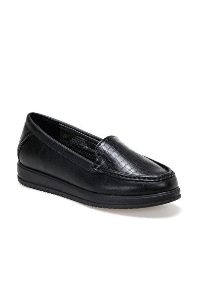 Polaris Kadın Siyah Ayakkabı161314.z