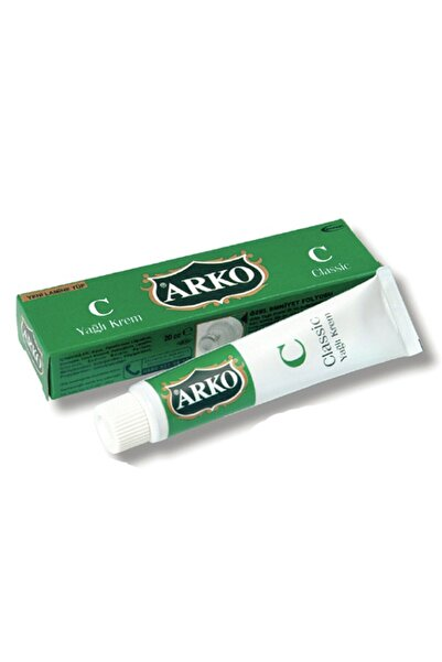 ARKO Naturel El Vücut Bakım Kremi Klasik 20 cc 8690506241001