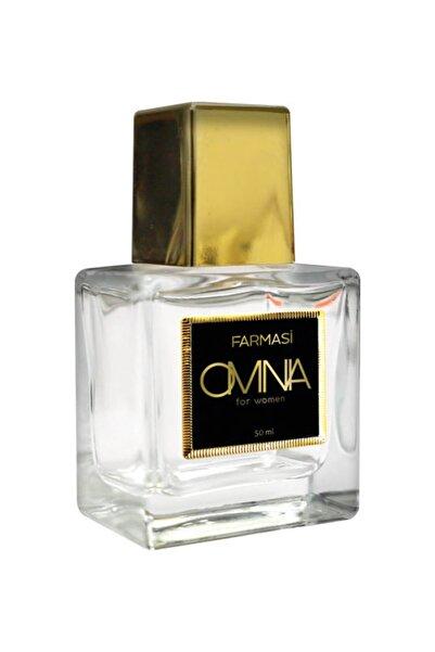 Farmasi Omnia Edp 50ml Kadın Parfüm 8690131111564