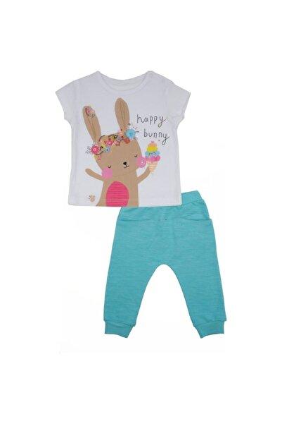 Zeyland Happy Bunny 2li Takım