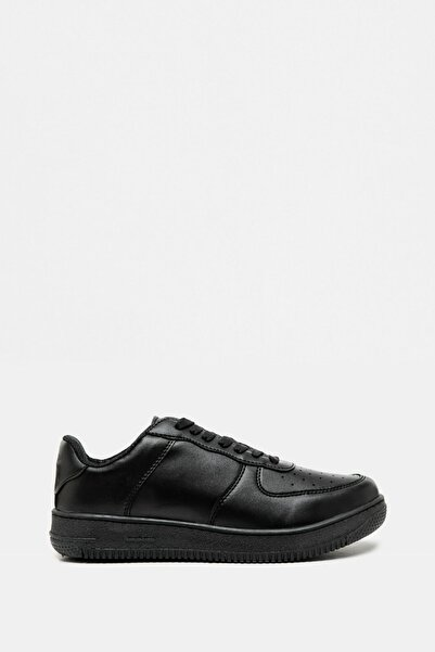 Koton Erkek Siyah Casual Ayakkabı 0YAM20003AA