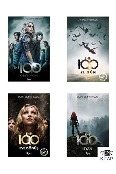 Go Kitap The 100 4 Kitap Set Kass Morgan