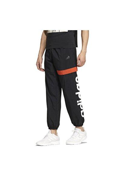 adidas New A Tp Erkek Siyah Günlük Stil Pantolon Gd5969