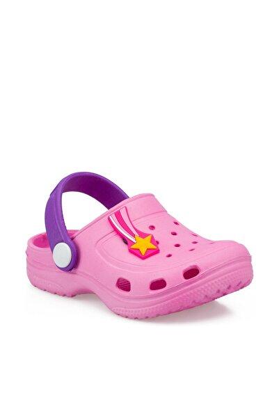 FROG X Pembe Kız Çocuk Deniz Ayakkabısı