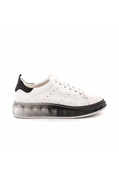 Tanca Kadın Beyaz Spor Ayakkabı
