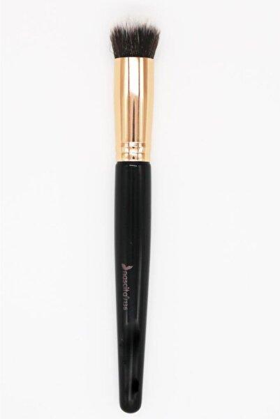 Oval Yapılı Kapatıcı Fırçası Nasbrush0136