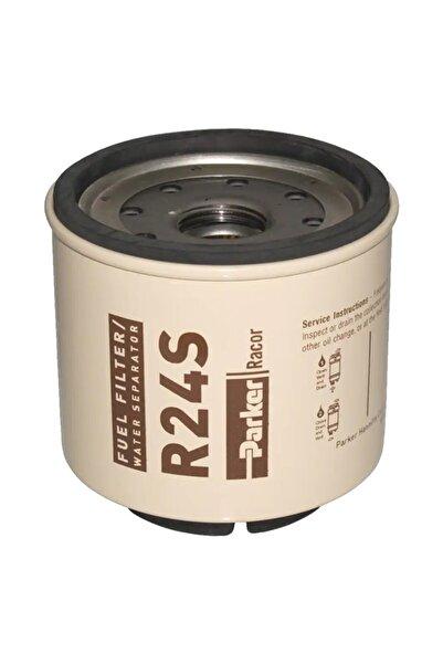 Parker R24s - - P551744 - L3525f - Bf1253 - Yedek Kartuş Filtre